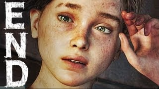 The Last of Us Ending / Epilogue - Gameplay Walkthrough Part 55