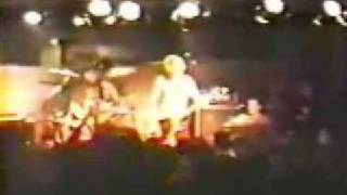 Green Day - Only Of You [Live @ Paint Factory 1989]
