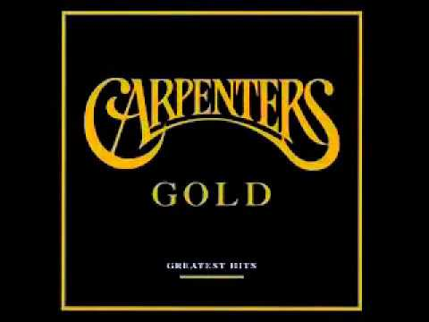 The Carpenters -   Top Of The World   --  HQ Audio -- Lyrics