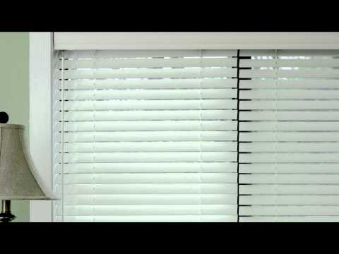 Blinds To Go - Faux Wood Blinds
