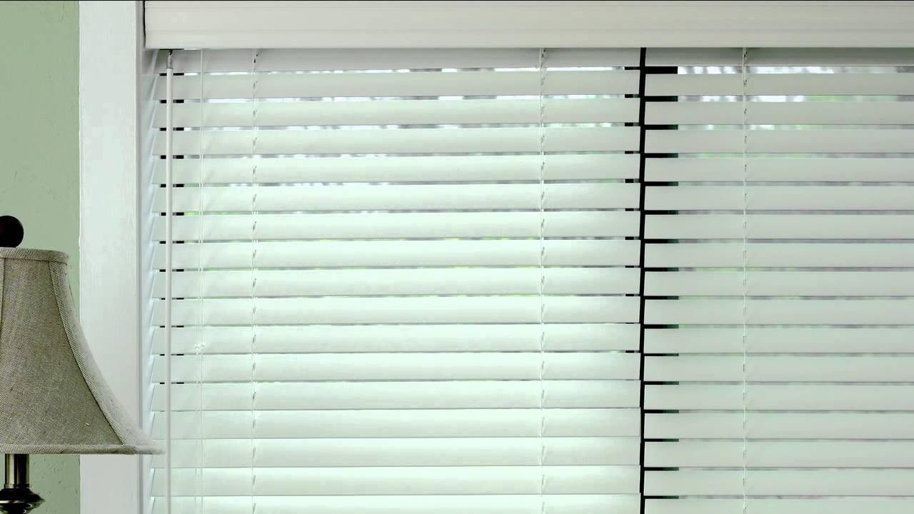 Blinds to go faux wood blinds