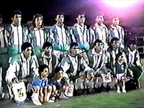 Bolivia Rumbo al Mundial USA 94