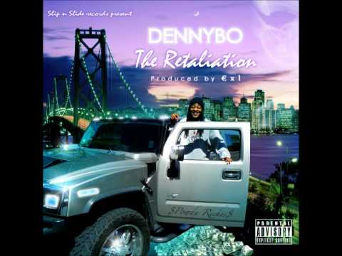 Dennybo Ft Amo Papa'd up bitch EXCLUSIVE! (The Retaliation Coming Soon)