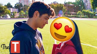 10 Times Peter Kavinsky Gave Us Unrealistic Expectations About Love