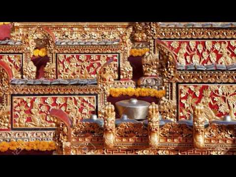 Gamelan of Bali. Gong Semara Dana: Jagra Parwata