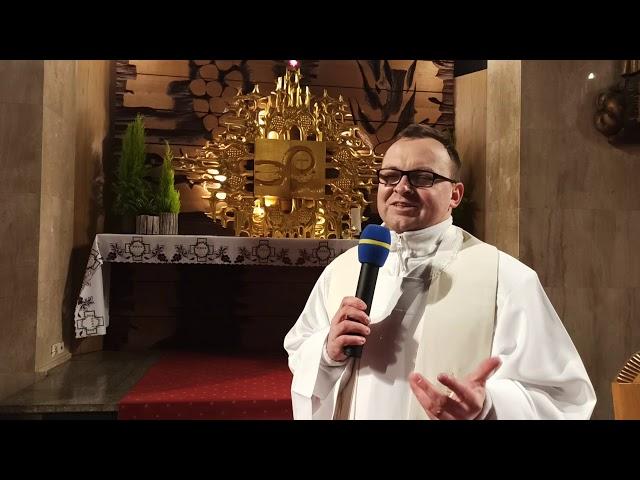 Roraty 2020 [#6] - 5 grudnia 2020 - Parafia św. Antoniego w Zduńskiej Woli