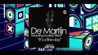 De Martijn Feat  Audry Tritto - It