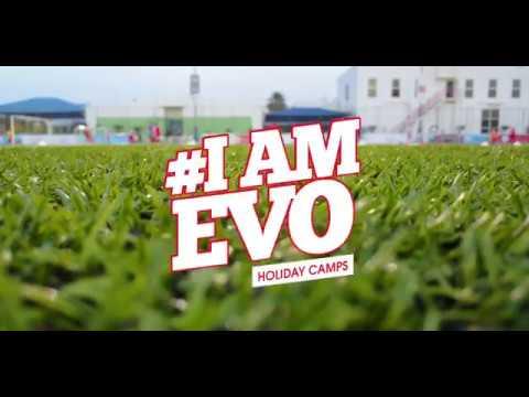Evolution Sports Qatar – IAM EVO Holiday Camp – 29th October – 2nd November 2017
