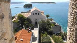 Croatia - Island of Rab HD video / Horvátország - Rab sziget(Video: BLJTeam Music: MusicMike512 (http://www.youtube.com/user/MusicMike512) Videó a gyönyörű Rab szigetről Horvátországban., 2012-03-08T20:24:55.000Z)