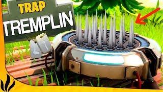 """JUMP PLATFORM BUG - FORTNITE CLIP 1"""" - PRESTIGE CLIPS"""