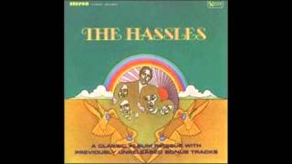The Hassles - A Taste Of Honey (US Psych 1967)