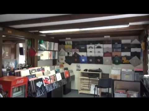 SAVE THE VINYL - Panthera Records