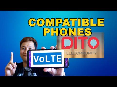 Compatible Ba Kay DITO Ang Phone Mo?