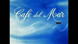 cafe del mar volumen 1 A Man Called Adam-Estelle