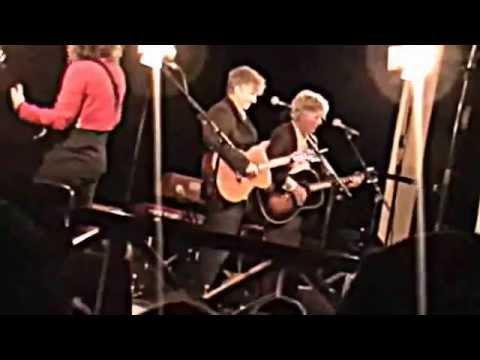 Tim,Neil & Liam Finn - Finns At The Zoo (Full Concert)