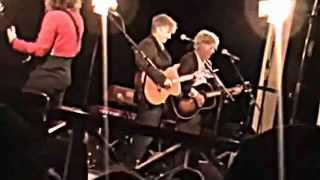 Tim,Neil & Liam Finn - Finns At The Zoo (Full Concert)