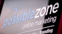 Website Design Kingsport-Johnson City TN - Possible Zone Online Marketing