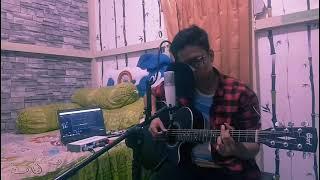 Video Adera - Muara (Acoustic Cover) download MP3, 3GP, MP4, WEBM, AVI, FLV Juli 2018