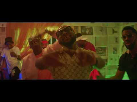 VIDEO: Darkoo – Gangsta (Remix) Ft. Davido, Tion Wayne, SL