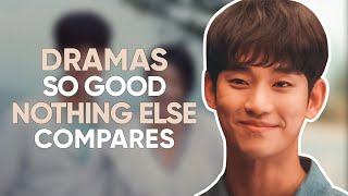 11 Korean Dramas So GOOD That They Have Ruined Dramas For Us Permanently [HappySqueak]