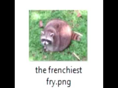 It is i the frenchiest fry