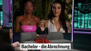 Xenia und Sanja | Bachelor – die Abrechnung | BlickTV