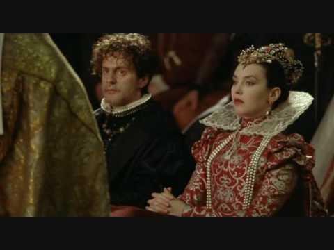 La reine Margot  extrait Le mariage de Margot