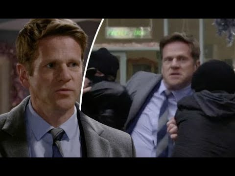 EastEnders spoilers: Luke Browning's kidnapper REVEALED  did you spot this?