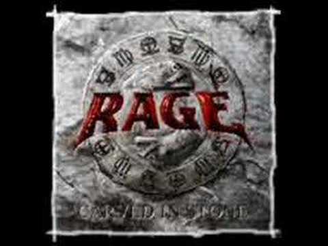 Клип Rage - Gentle Murders
