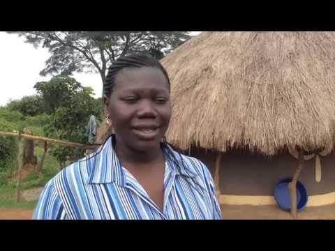 ChangeALife Uganda brings WASH to Migyera, Uganda