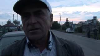 В Кемерово лихач сбил многодетную мать с дочкой