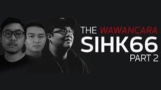 THE WAWANCARA - RAHASIA PIJAT++ DI JAKARTA! (Part 2/3)