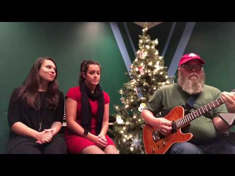 HGS Music - I'll Be Home For Christmas