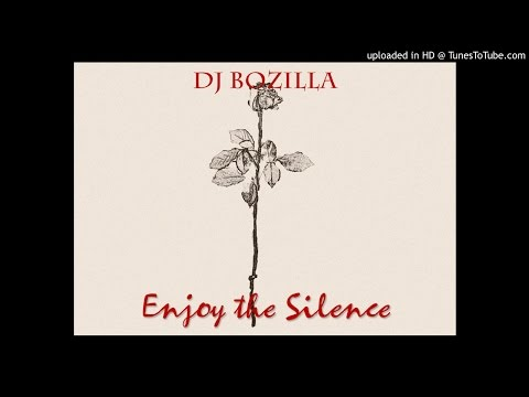 Depeche Mode - Enjoy the World with Silence (DJ Bozilla)