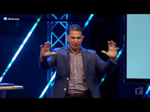 Rooted: Where is God in the midst of pain and suffering? (Pastor Sam Arocho)