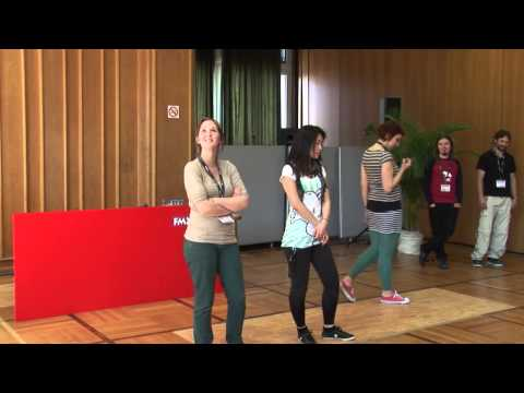 FMX 2013 // Ep. 3: Improv for Animators 2/2