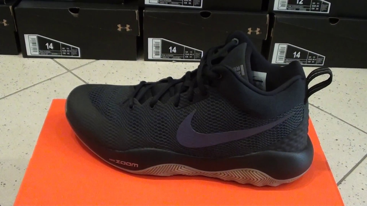 8c249185def6 Nike Zoom Rev - YouTube