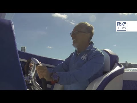 [ITA] OUTERLIMITS SL36 - Prova 90 mph!! - The Boat Show