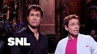 Eric McCormack Monologue - Saturday Night Live