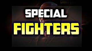 Tekken 7- Special Characters (DLC)