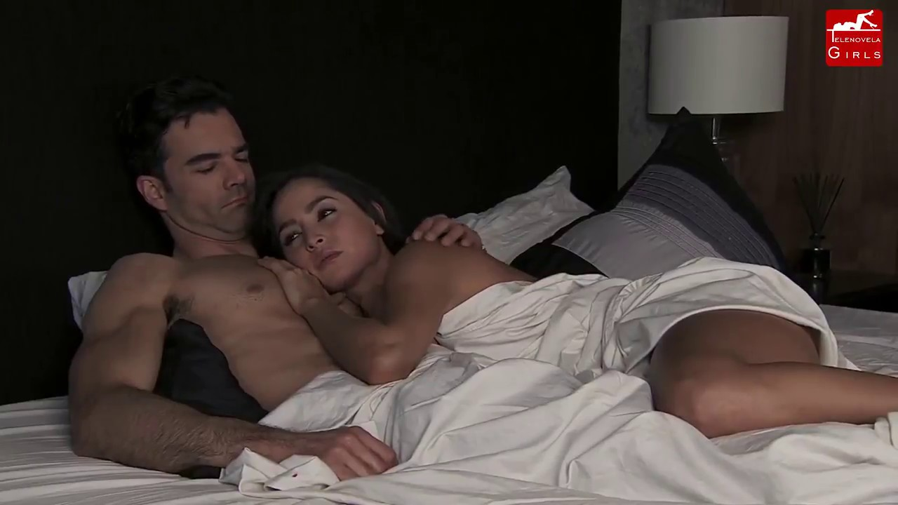 Carmen villalobos nude scene precisely does