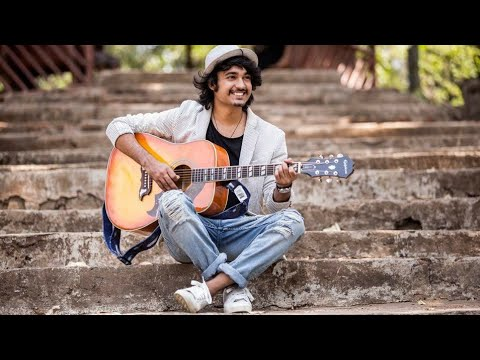 BREATHLESS COVER BY MOHIT GAUR