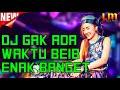 DJ GHEA YOUBI GAK ADA WAKTU BEIB VS LAGI SYANTIK 2019 ♫ LAGU TIK TOK DJ PALING ENAK SEDUNIA 2K19
