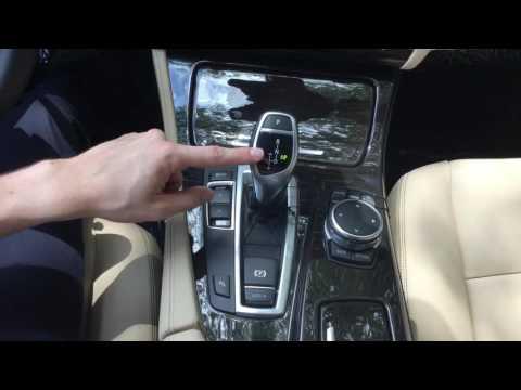 bmws-electronic-shift-auto-hold-amp-parking-brake