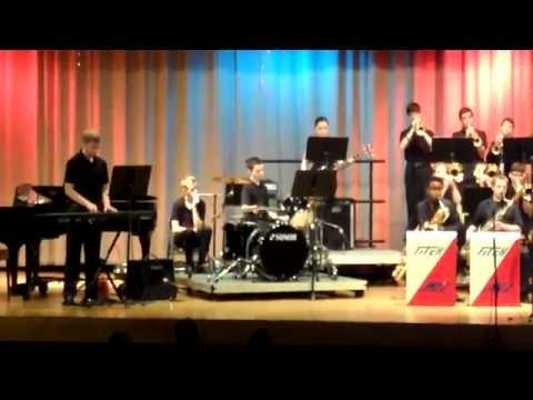 AMS Jazz Band - Rock Around the Clock