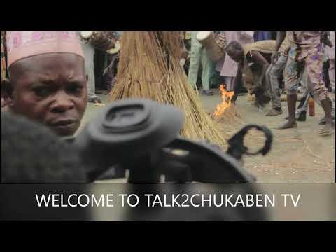 Download OJUDE OBA- Ijebu Festival
