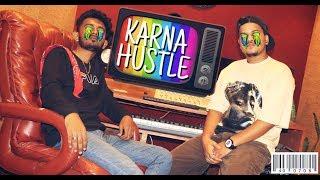 KARNA HUSTLE   SLAYBOY X RAPPER ZERO (OFFICIAL MUSIC VIDEO) 2019.