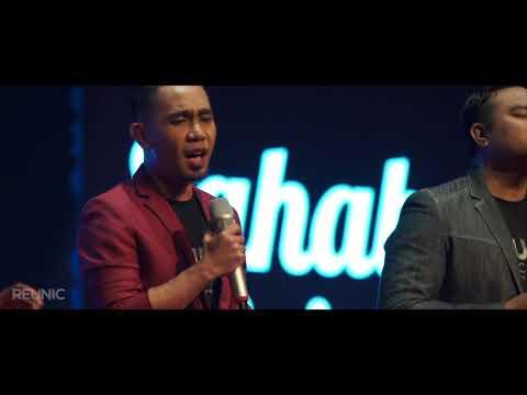 Konsert REUNIC - Sahabat Sejati (LIVE)