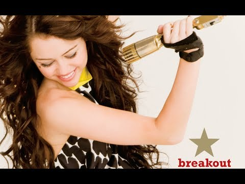 Miley Cyrus - Breakout [Full Album 2008]