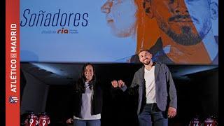 Disfruta de la emotiva charla de Charlyn y Herrera con nuestros amigos de Ria